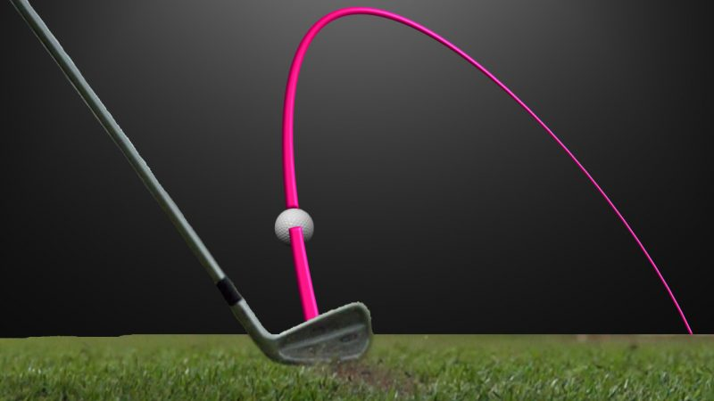 3 Reasons Why You Slice The Ball